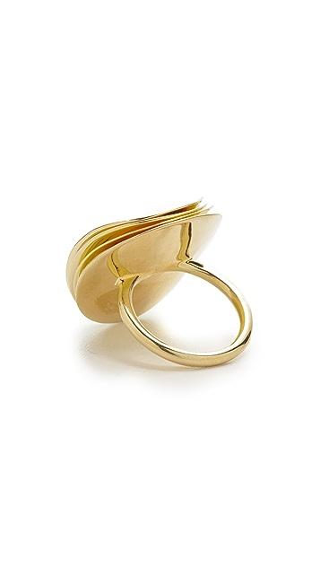 Elizabeth and James Montero Ring
