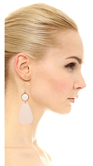 Elizabeth and James Tulum Earrings