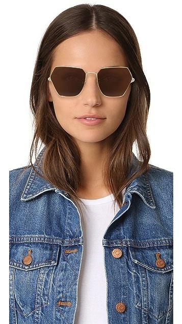 Elizabeth and James Henly Sunglasses