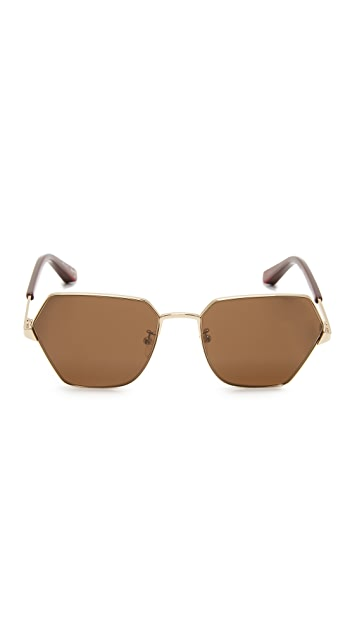Elizabeth and James Henly Sunglasses