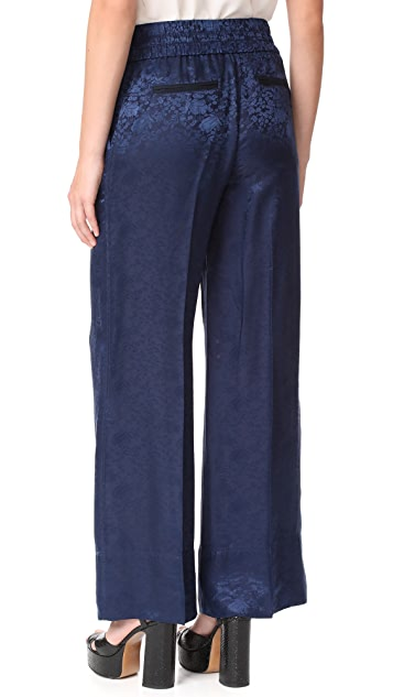 Elizabeth and James Whittier Drawstring Slouchy Pants
