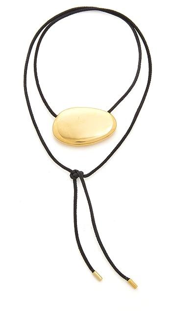 Elizabeth and James Lulu Wrap Necklace