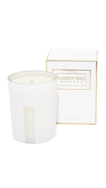 Elizabeth and James Nirvana Candle