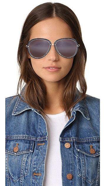 Elizabeth and James Reed Sunglasses