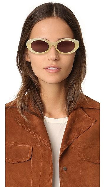 Elizabeth and James Солнцезащитные очки McKinley