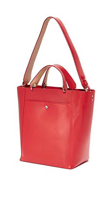 Elizabeth and James Eloise Large Tote
