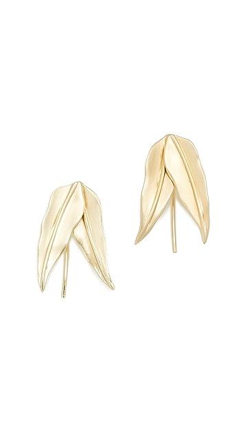 Elizabeth and James Ren Earrings