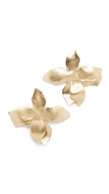 Elizabeth and James Dalia Earrings