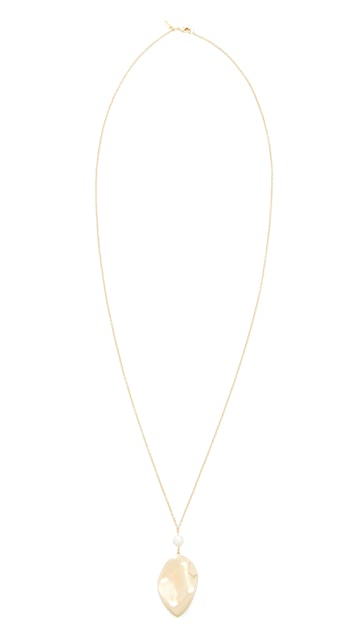 Elizabeth and James Halona Pendant Necklace