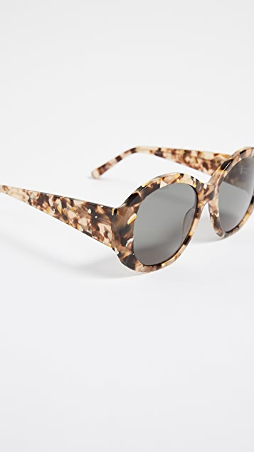 Elizabeth and James Kay Sunglasses