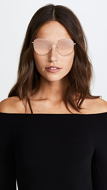 Elizabeth and James Gilmour Sunglasses