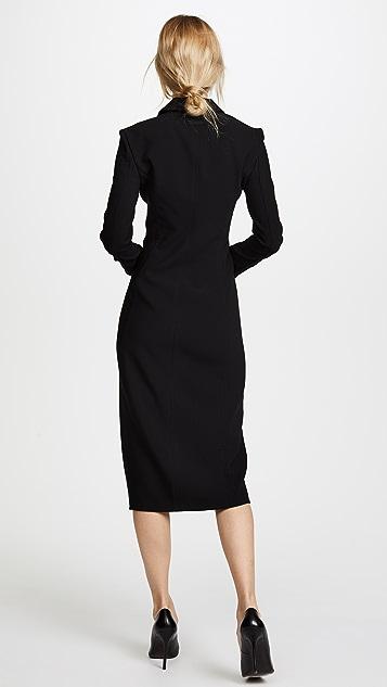 Elizabeth and James Cori Coat Dress