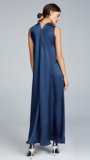 Elizabeth and James Cavan Twist Front Dress