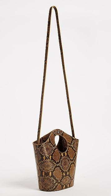 Elizabeth and James Market Shopper Petit Tote Bag