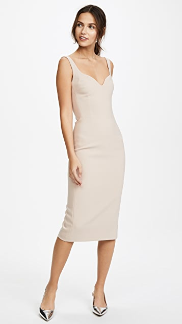 Elizabeth and James Nevyn Fitted Dress