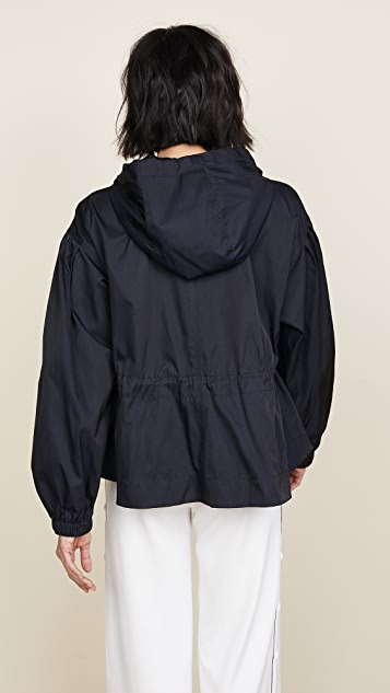Elizabeth and James Melanie Jacket
