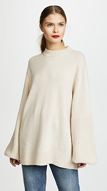 Elizabeth and James Aida Sweater