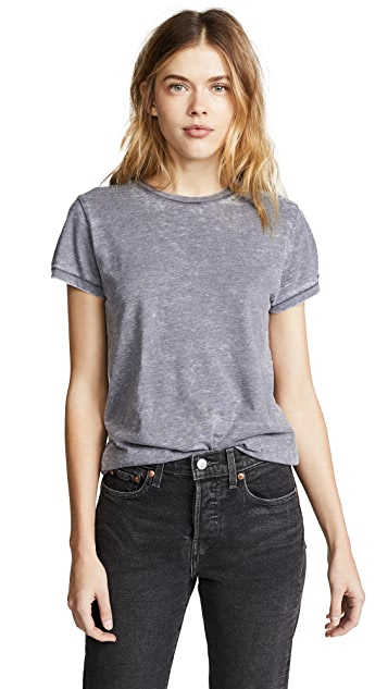 Elizabeth and James Malin T-Shirt