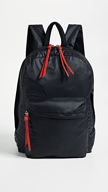 Elizabeth and James Bonita Backpack - Black