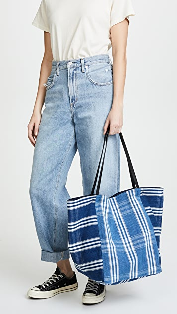 Elizabeth and James Teller Tote