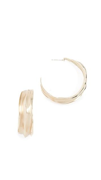 Elizabeth and James Eloise Earrings
