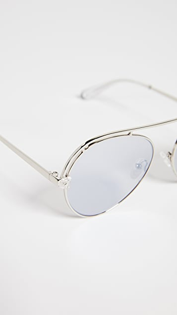 Elizabeth and James Reeves Sunglasses