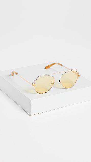 Elizabeth and James Reeves Sunglasses