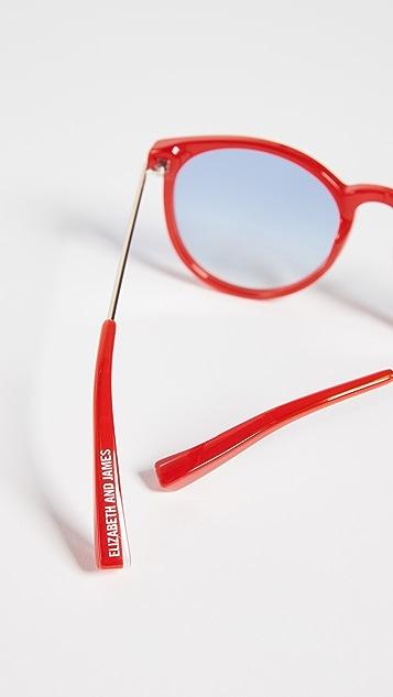 Elizabeth and James Jasper Sunglasses