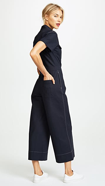 Elizabeth and James Morrison Jumpsuit