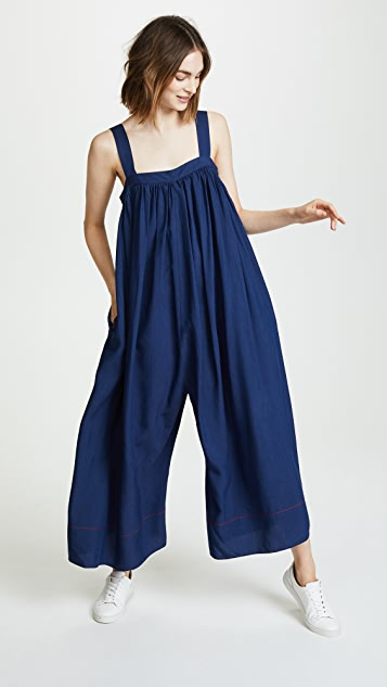 2feba92b8 Elizabeth and James Kenza Jumpsuit | SHOPBOP