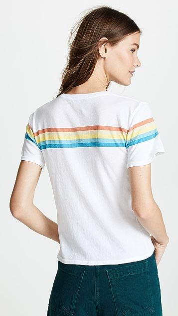 Elizabeth and James Lakota T-Shirt