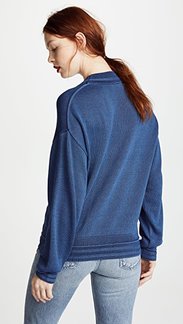 Elizabeth and James Hensley Pullover Sweater