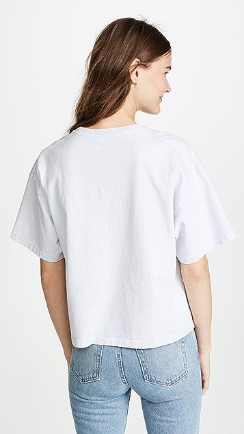 Elizabeth and James Casey T-Shirt