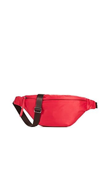 Elizabeth and James Satin Fanny Pack
