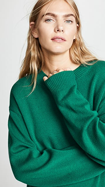Elizabeth and James Hawkin Pullover