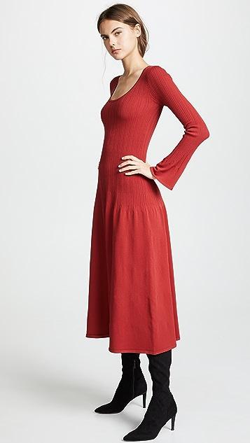 Elizabeth and James Veda Dress
