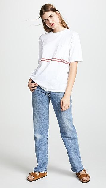Elizabeth and James Dean T-Shirt