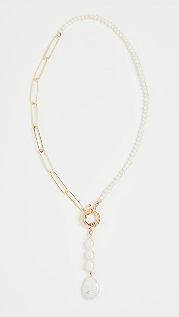 Eliou Andrias Necklace
