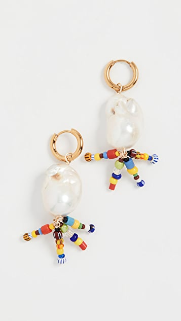 Eliou Lucca Earrings