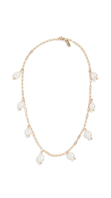 Eliou Mafra Necklace