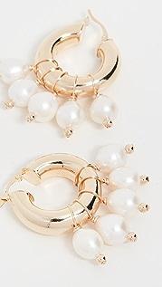 Eliou Kavala Earrings