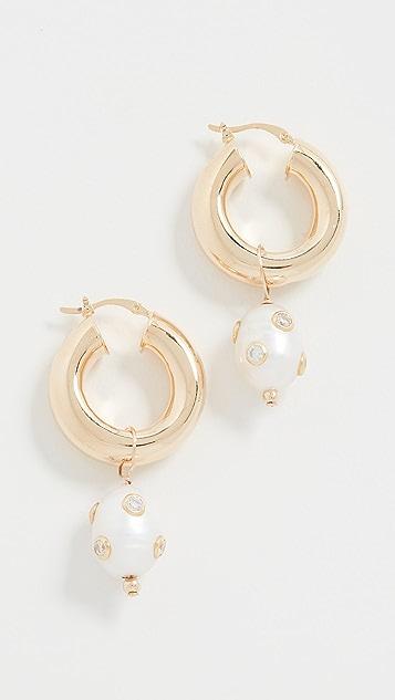 Eliou Lamia Earrings