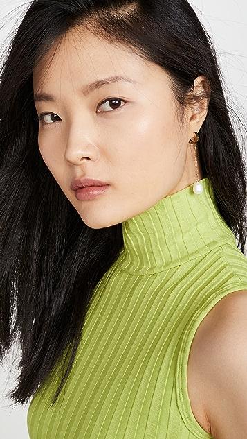Eliou Lillie Single Earring