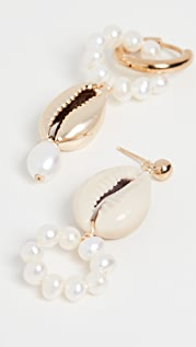 Eliou Pearth Earrings