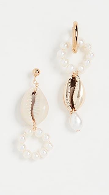 Eliou Pearth Earrings