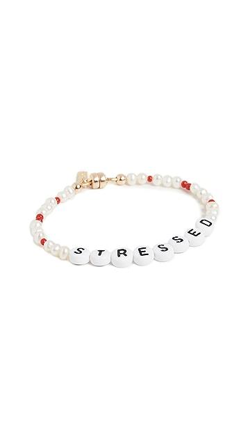 Eliou All the Feels Stressed Bracelet