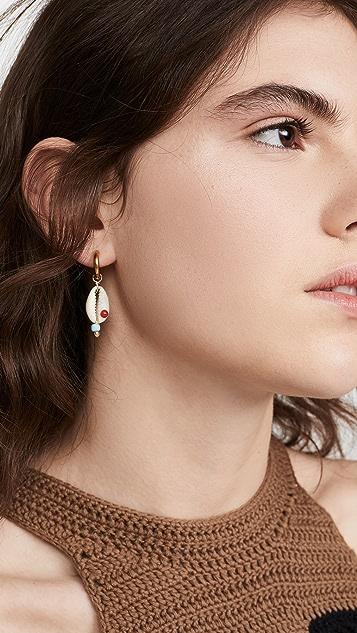 Eliou Costa Earrings