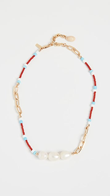 Eliou Forli Necklace