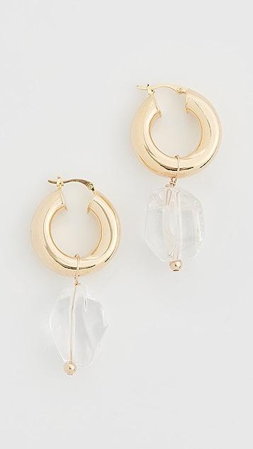 Eliou Cecile Earrings