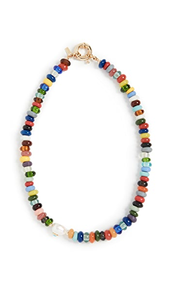 Eliou Vivi Necklace